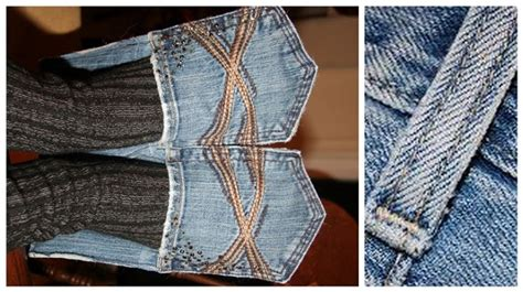how to make house slippers how to make denim house slippers diy alldaychic