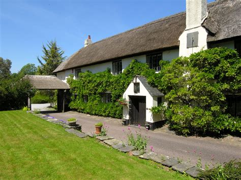 Cottage Minehead by Quarme Cottages Exmoor National Park Near
