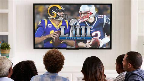 super bowl tv deals   consumer reports