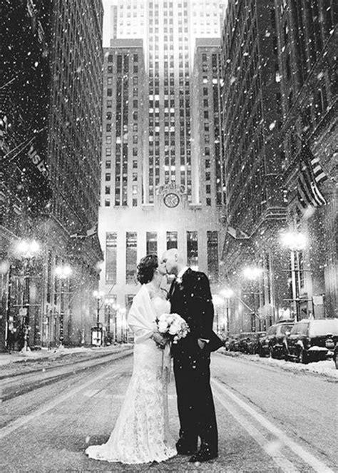2016 Winter Wedding Inspiration Shoot