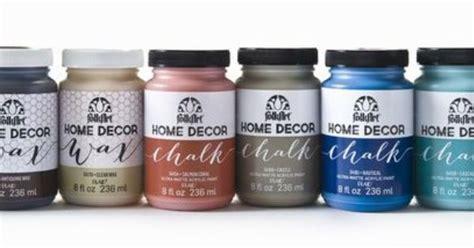 chalk paint colors joann fabrics upcycle chalk paint projects find plaid crafts folkart