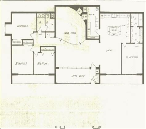 berm house design 16 berm home floor planswith garage house plans no garage