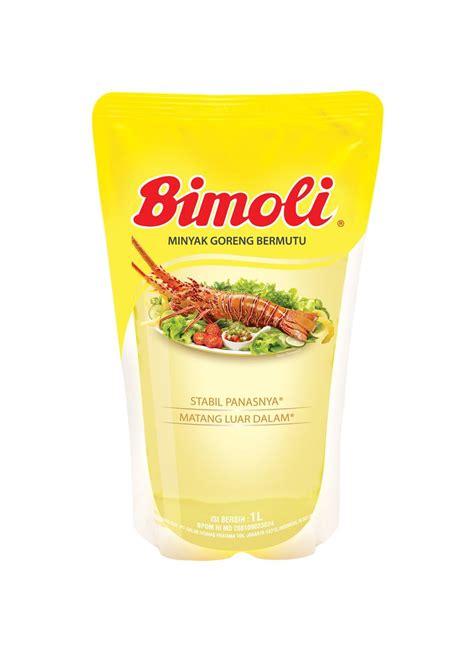 Minyak Kelapa Bimoli jual bimoli minyak goreng 1000ml klikindomaret