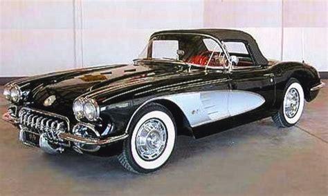 best auto repair manual 1959 chevrolet corvette seat position control 1959 chevrolet corvette convertible 16024