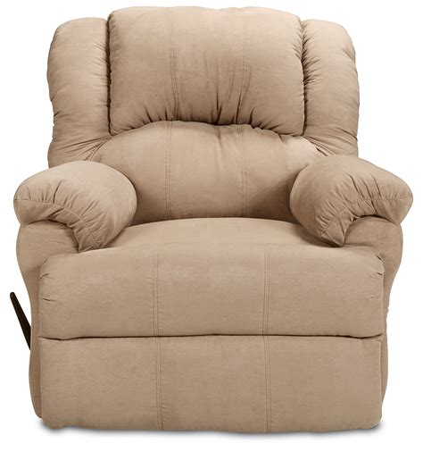 camel leather recliner decker recliner camel levin furniture