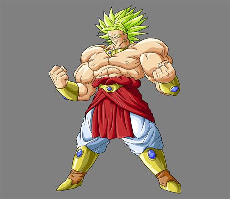 wallpaper dragon ball z broly broly ssj full hd fondo de pantalla and fondo de