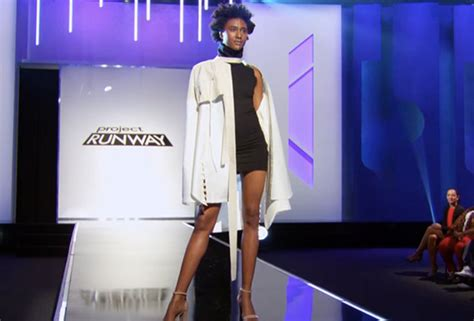 Would You Let A Project Runway Designer Create Your Prom Dress by Project Runway Recap Spoiler Eliminated Season 16