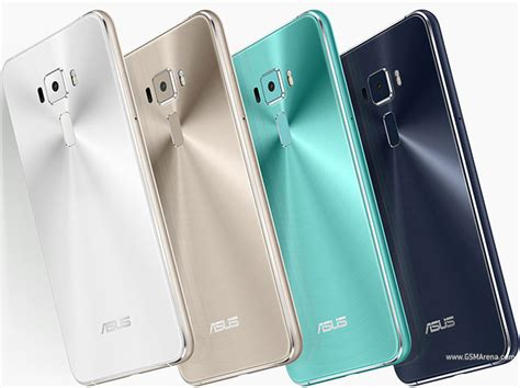Laptop Asus Zenfone 3 Asus Zenfone 3 Ze552kl Pictures Official Photos