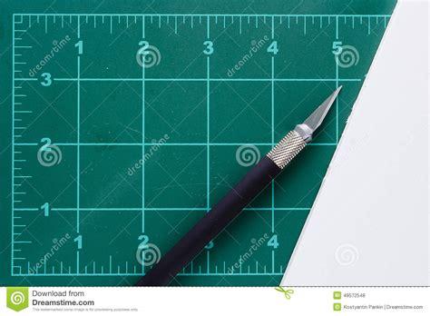 Mat Cutting by Mat Cutting Stock Photo Image 49572548