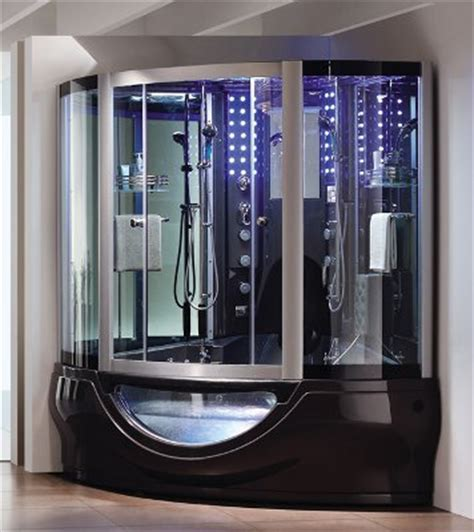 Nicest Showers In The World by Engadget Technology News Advice And Features