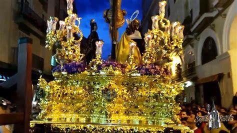 imagenes lunes santo sevilla semana santa sevilla 2016 lunes santo cristo de las