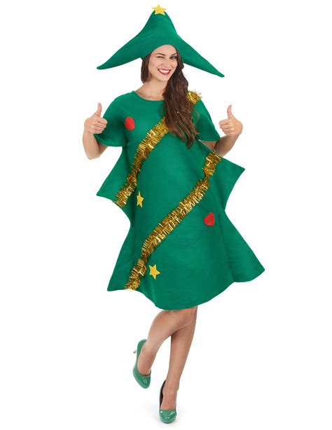 xmas tree model for fancydress tree costume for adults costumes and fancy dress costumes vegaoo