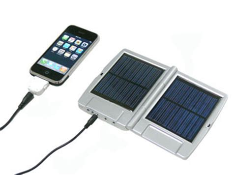 solar iphone charger iphone solar charger