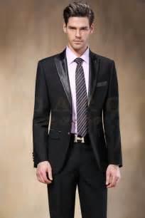 Suit party tuxedos men s latest coat pants designs wedding suits 3