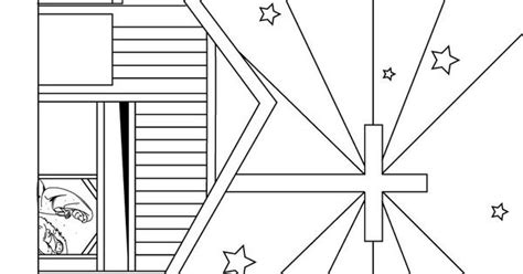 printable moravian star bethlehem christmas star coloring page breakfast with