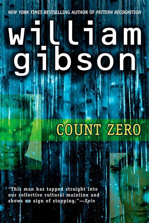 Count Zero count zero the rumpus net