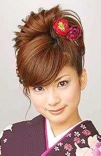japanese hairstyles buns japanese bun hairstyle japanese hairstyles alexx s