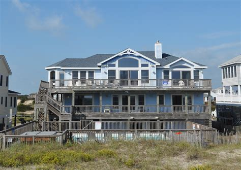 Cardiff By The Sea Vacation Rental Twiddy Company Cheap Outer Banks House Rentals