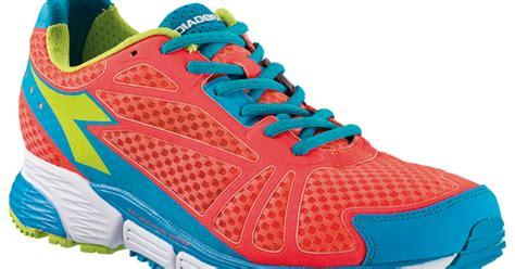 Sepatu Diadora Sport sepatu diadora indonesia n 4100 1 c5096 neon lime