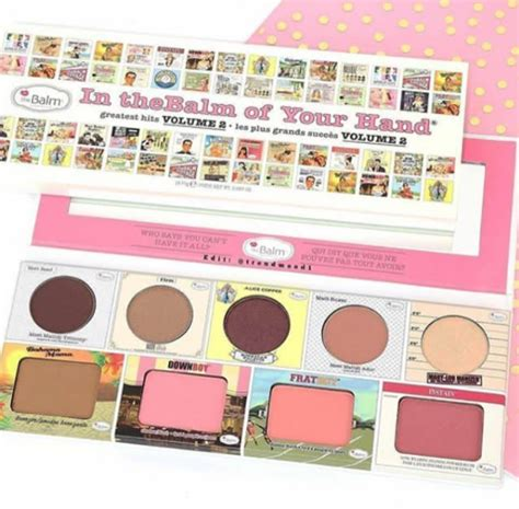 The Balm In Thebalm Of Your the balm in the balm of your vol 2 fatma g 214 kmen
