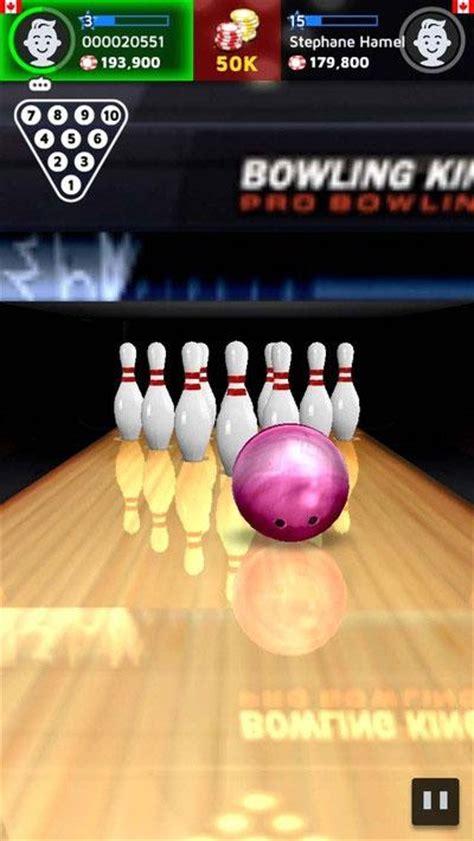 bowling king bowling king wwgdb