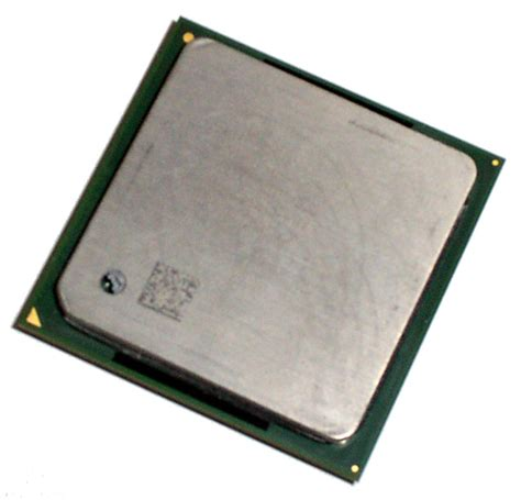 Pentium 4 Sockel 478 by Intel Sl6rz Pentium 4 2 4ghz 533mhz 512kb Socket 478 Processor Ebay