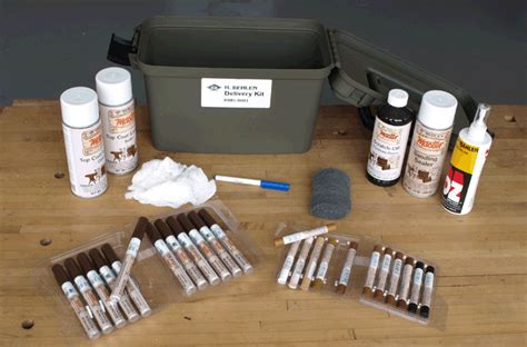 cabinet touch up kit guardsman wood furniture touch up kit 465000 scratch