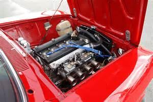 Alfa Romeo Gtv Engine Flickriver