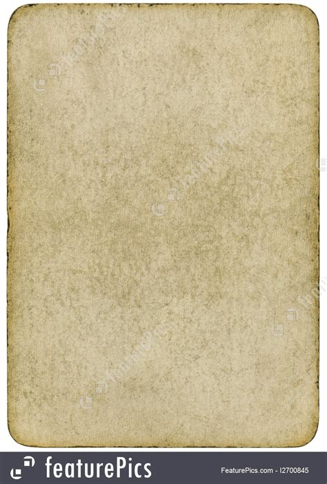 texture blank vintage card stock image i2700845 at