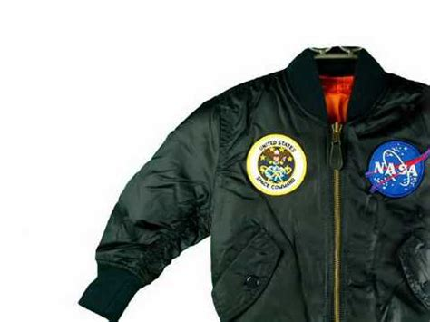 Jual Jaket Bomber Alpha Industries alpha industries nasa ma 1 flight jacket coat