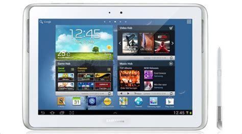 Tablet Samsung Keluaran Pertama samsung galaxy note 10 1 resmi meluncur di indonesia kabar berita artikel gossip