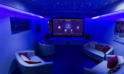 home theatre design uk 15 simple elegant and affordable home cinema room ideas