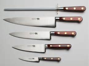sets of kitchen knives 5 pc chef knife set with color choice great knives