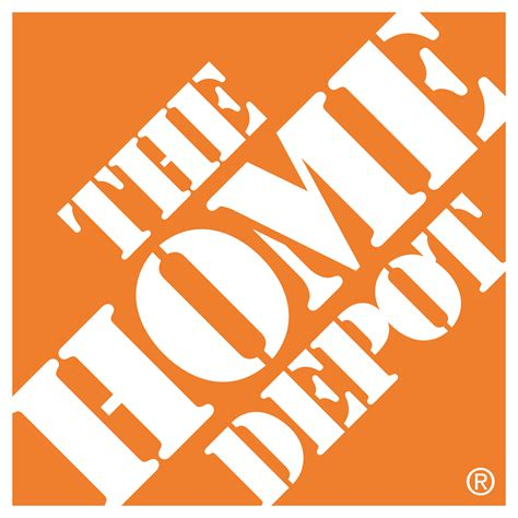 home depot logo rgb gallery