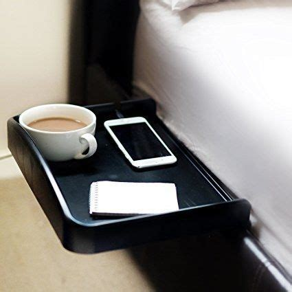 bed cup holder 25 best ideas about bedside storage on pinterest
