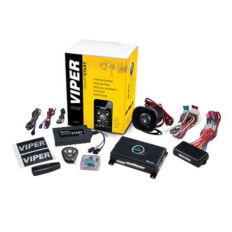 Alarm Mobil Viper viper vss5000 dei dss5000 car remote starter w smart