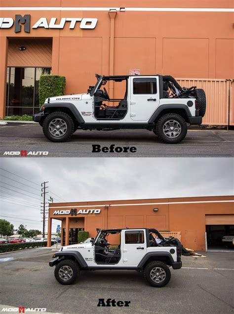 Jeep Lift Comparison Teraflex Jeep Jk Wrangler Budget Boost Lift Kit Shocks