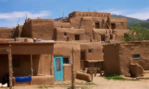 Southwest Adobe Homes Pueblos Tribes Amp Nations