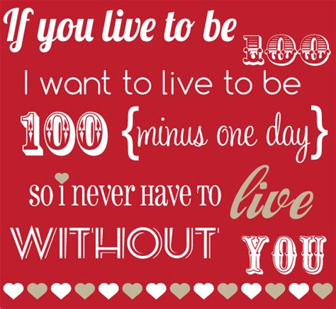valentine quote sweet valentine quotes for him quotesgram
