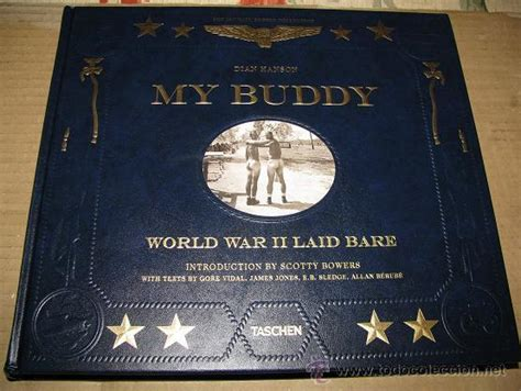 libro world war 2 133 my buddy world war ii laid bare libro de fotog comprar coleccionismo para adultos en