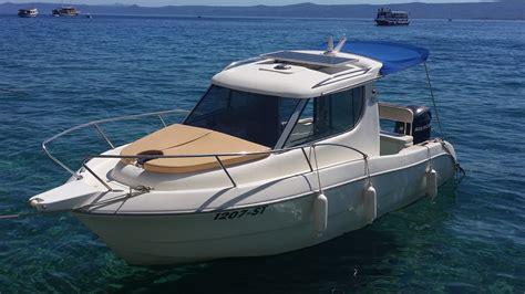 speed boat croatia private speed boat excursions split croatia