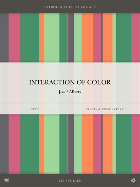 josef albers interaction of color interaction of color by josef albers review for teachers