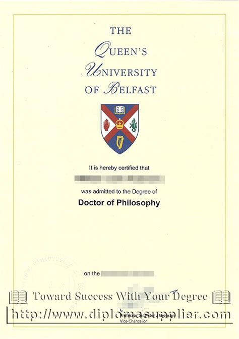 Bachelor Degree Mba by S Belfast Phd Degree Certificate Buy