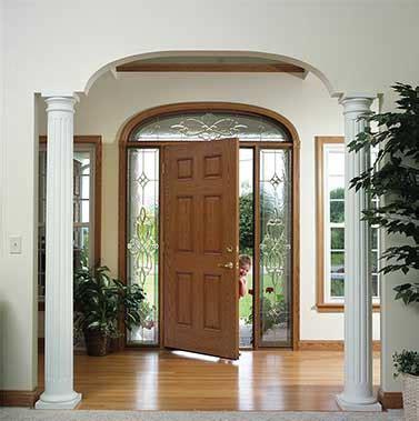 Exterior Doors Pittsburgh Provia Fiberglass And Steel Entry Doors Pittsburgh Pa