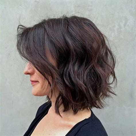 hairstyles brunette bob 20 brunette bob haircuts short hairstyles 2017 2018