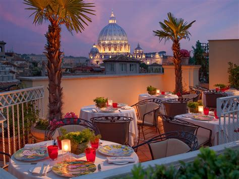 Top 10 Bars In Rome by Best Hotels In Rome Top 10 Ealuxe