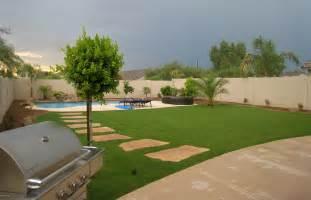 astro turf instead of grass maintenance gardens
