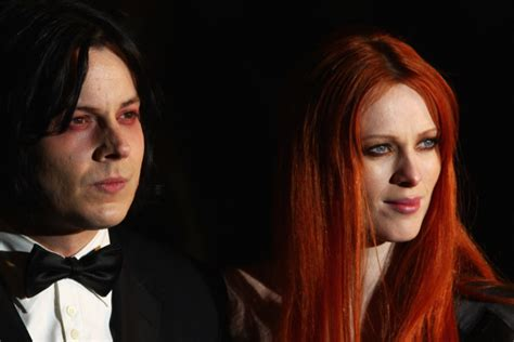 does swinging lead to divorce jack white and his ex wife to be are hosting a divorce