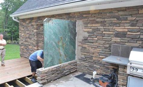 installing an outdoor shower outdoor shower installation richmond va