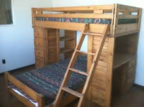 Bunk Beds Tucson Az 550 Bunk Beds Wood Brand New For Sale In Tucson Arizona Classified Showmethead